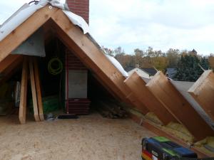 Dachsanierung: Nachträglicher Einbau von Dachfenster